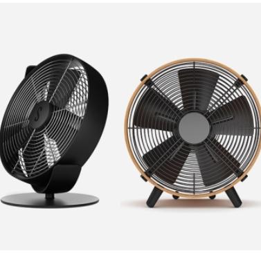 降温必备!STADLER FORM风扇、空气净化器特卖!