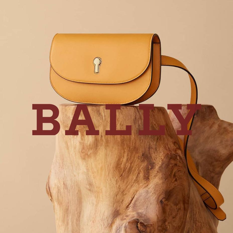 BALLY官网