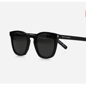 帅气野性与魅力 Yves Saint Laurent墨镜专场