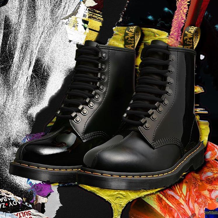 【直邮中国】Dr.Martens马丁靴!超多经典不打折的款式加入折扣!