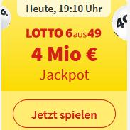 德国 Lotto 6aus49