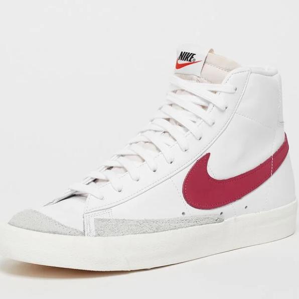 上脚真的吼吼看啊!Nike开拓者系列高帮板鞋