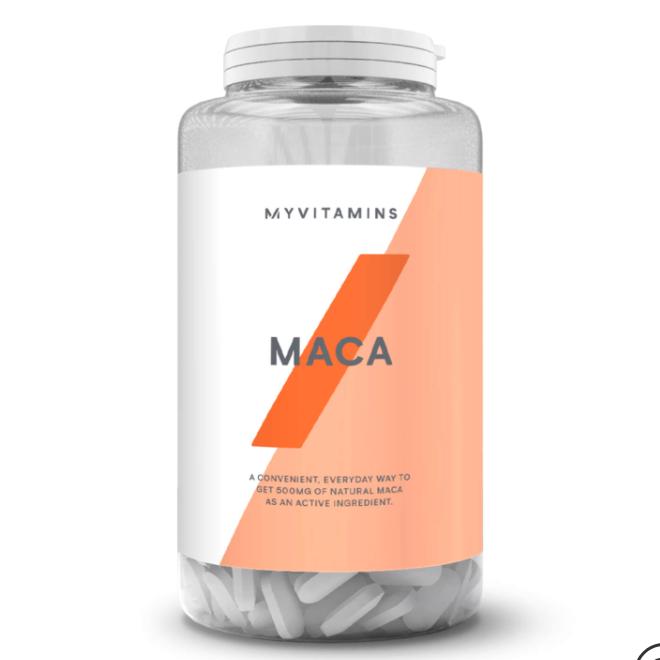 Maca玛咖 秘鲁人参!增强代谢补充能量!