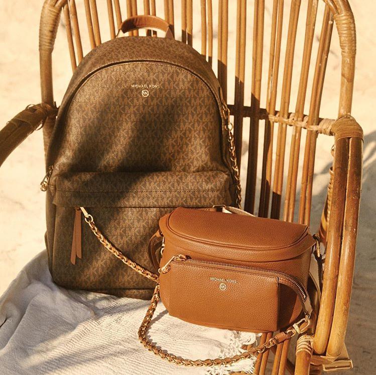【直邮中国】情人节最佳礼物!送TA一只MK包包吧!