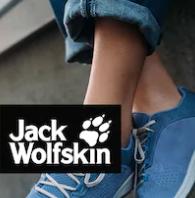 德式硬核高质量Jack Wolfskin!