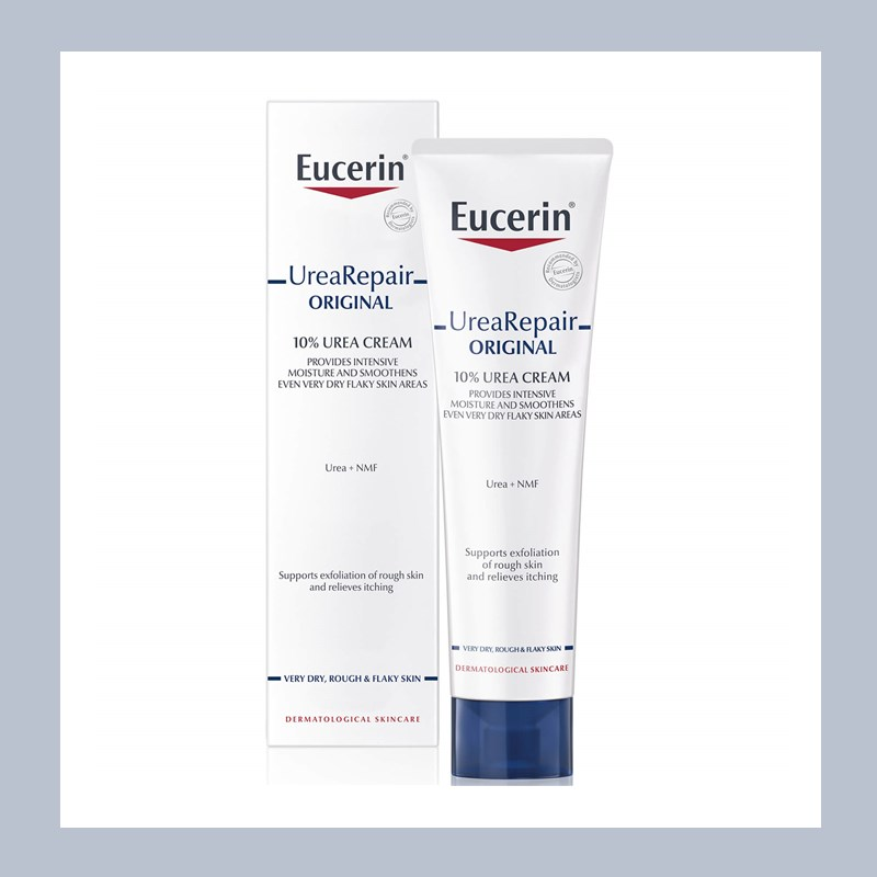 Eucerin/优色林 深层保湿护理霜 10%尿素100ml
