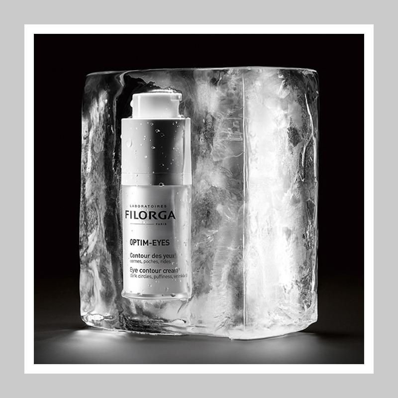 【霸哥还在】冻龄双眸塑造年轻轮廓!Filorga 菲洛嘉360靓丽雕塑眼霜