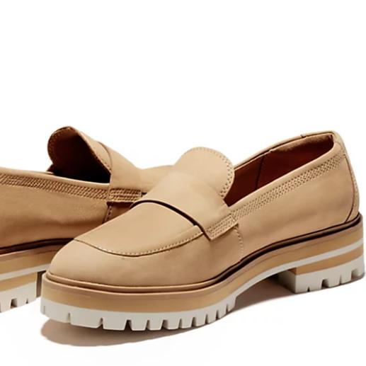 最舒服优雅的乐福鞋!Timberland乐福鞋