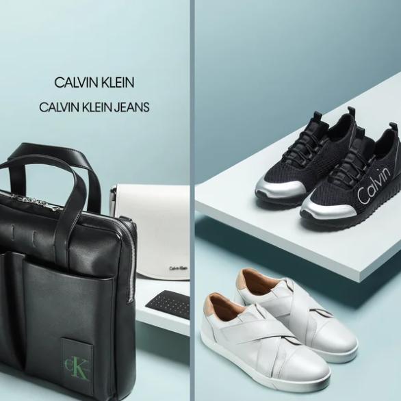 简约舒适 Calvin Klein 男女服饰包包童装