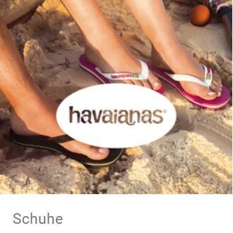 """夏天的小尾巴拍了拍你,说""""再不去海边就来不及啦""""。巴西国宝级品牌havaianas专场"""