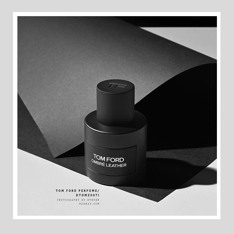 美好的随身香氛新成员!TOM FORD/汤姆福特 Ombre Leather 皮革之影