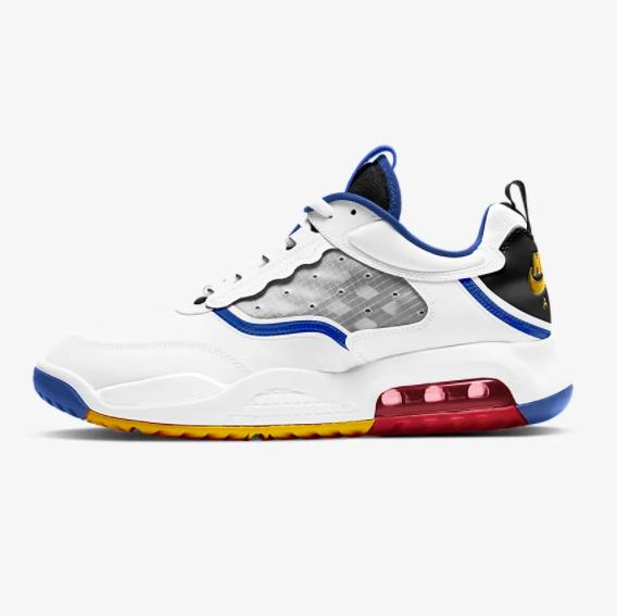 2020新款篮球鞋Jordan Max 200
