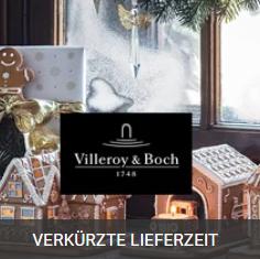 Villeroy & Boch德国唯宝圣诞特供