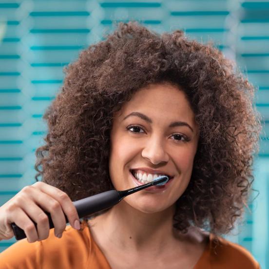 Philips Sonicare系列电动牙刷,现在就来试用吧!