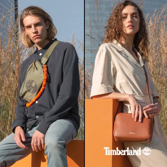 全球户外领先品牌 Timberland 男女儿童鞋履服饰配饰