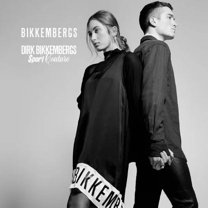 比利时高级运动时尚品牌来袭!Bikkembergs男女装+鞋履