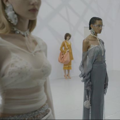 潮流界最夯的 Acne Studios 男女装