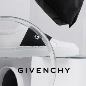 酷盖必入!酷而随性的Givenchy手袋