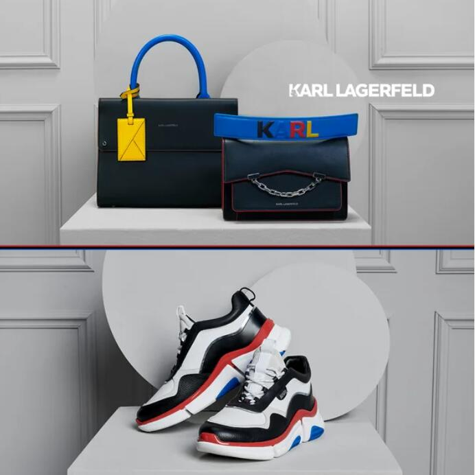 时尚界的凯撒大帝——Karl Legerfeld老佛爷同名个人品牌