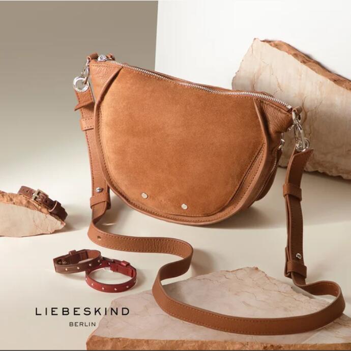 德国本土高档品牌Liebeskind