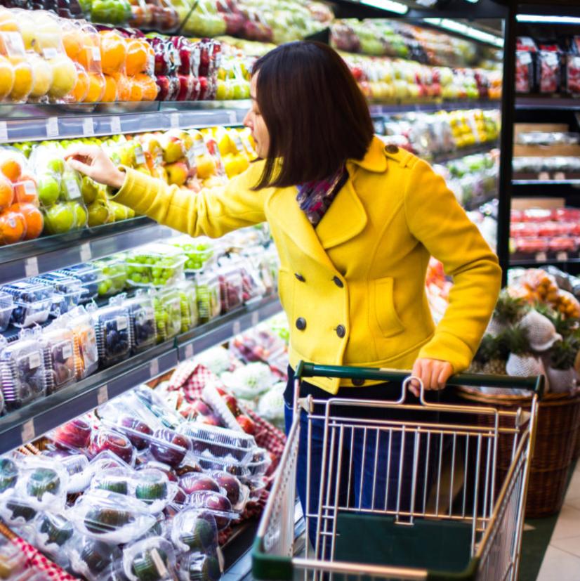 扒一扒德国的各大超市,哪家实惠哪家强?