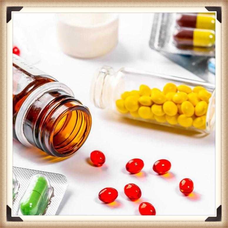 家中常备一些药,小病来了不哭闹!