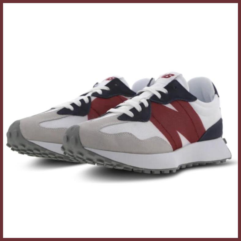 新百伦今年最火的鞋型!New Balance327