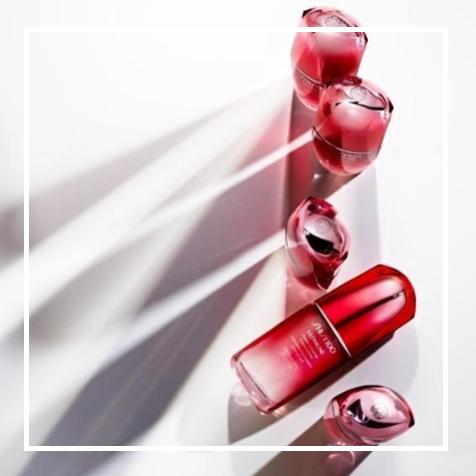 每13秒就售出一瓶!Shiseido/资生堂 红腰子精华 75ml