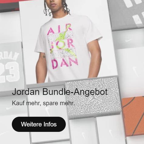 Jordan 服饰热卖场!