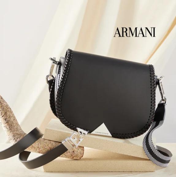 平价阿玛尼?Emporio Armani你值得拥有!