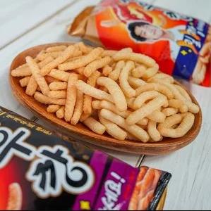NONGSHIM 农心香辣/原味虾条