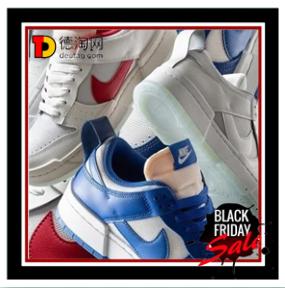 黑五大促冰点价 !Nike耐克官网