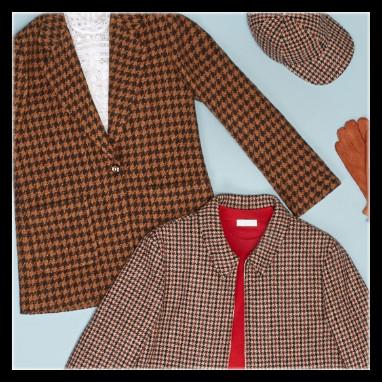 轻奢时尚法国大牌Sandro、Maje和Claudie Pierlot,让你轻松赶潮流 三家联合大促