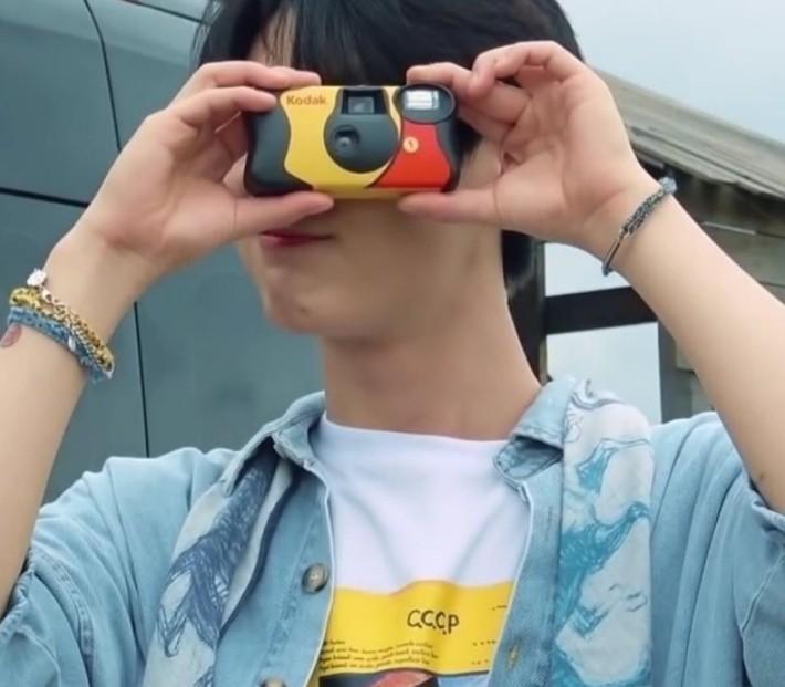 Kodak柯达一次性相机