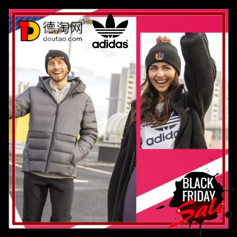 运动潮牌巨匠Adidas 官网大促已经开始!