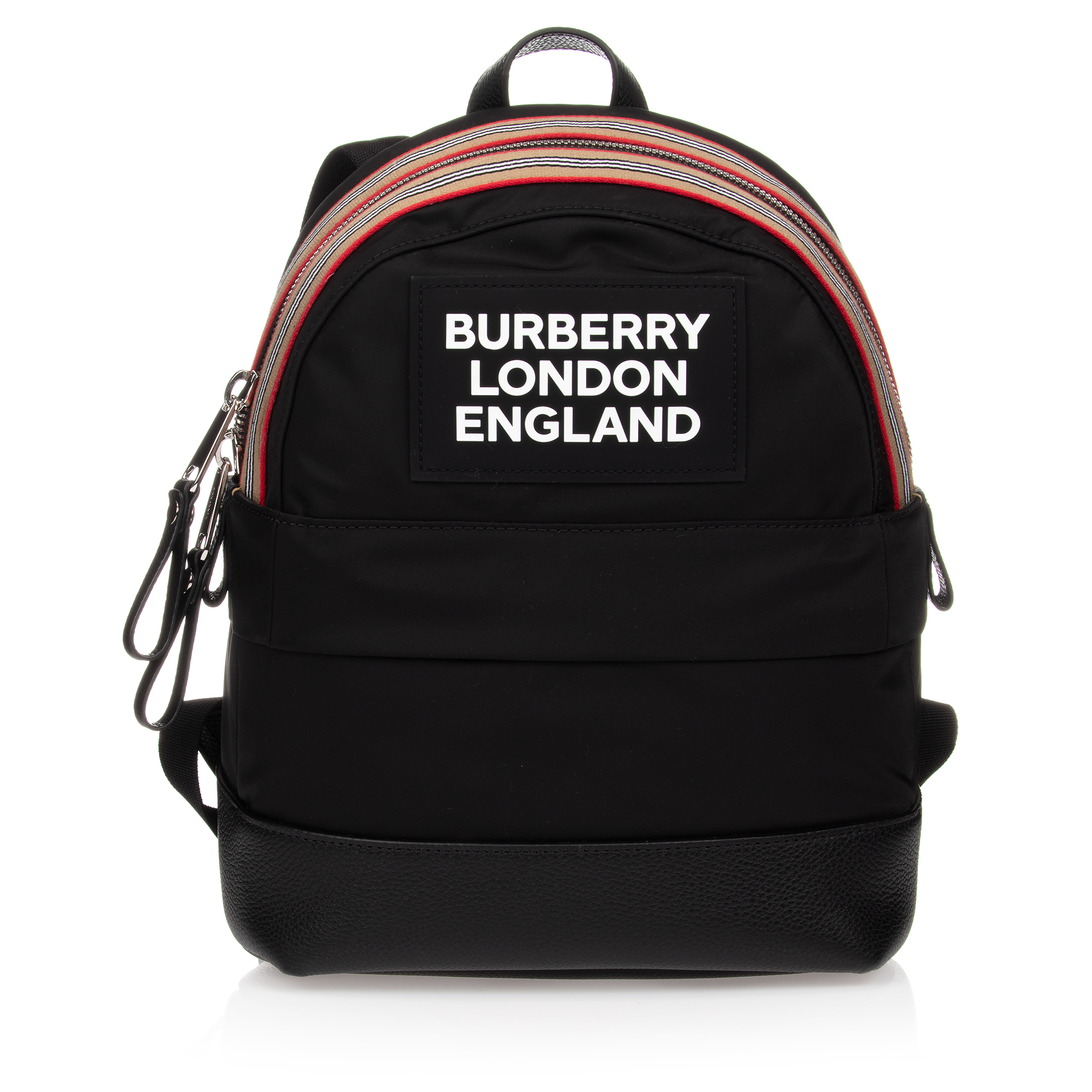 【直邮中国】Burberry新款双肩包