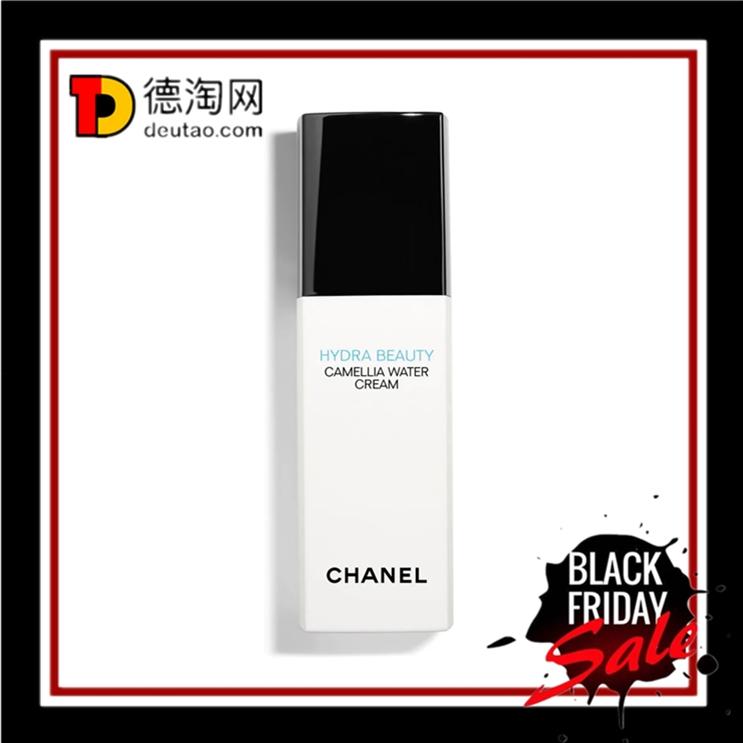 黑五狂欢折扣升级!Chanel 香奈儿山茶花润泽水感乳液