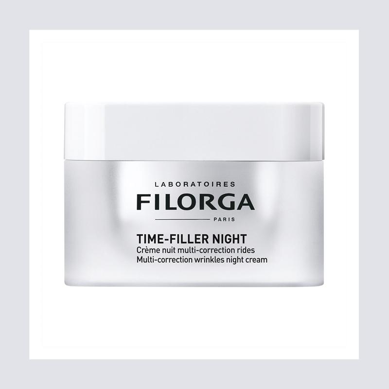 霸哥一般的价格!医美级抗衰老品牌 Filorga 菲洛嘉逆时光晚霜