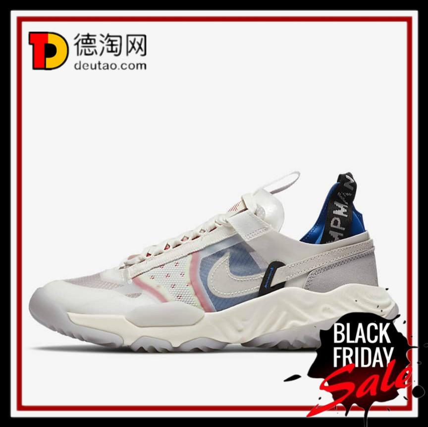 最舒适的乔丹鞋 Jordan Delta Breathe