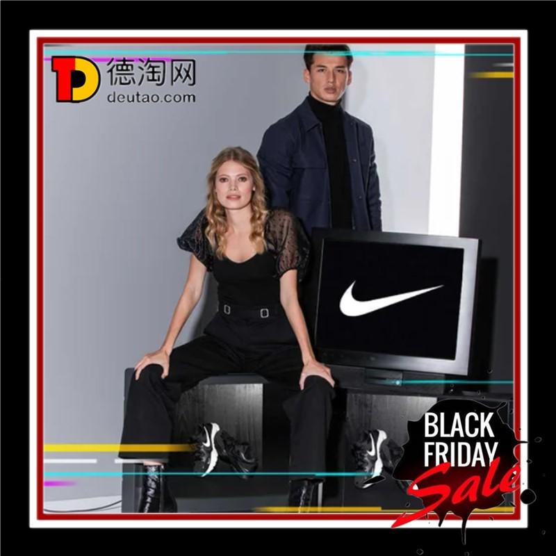 时尚的经典 运动巨牌Nike!
