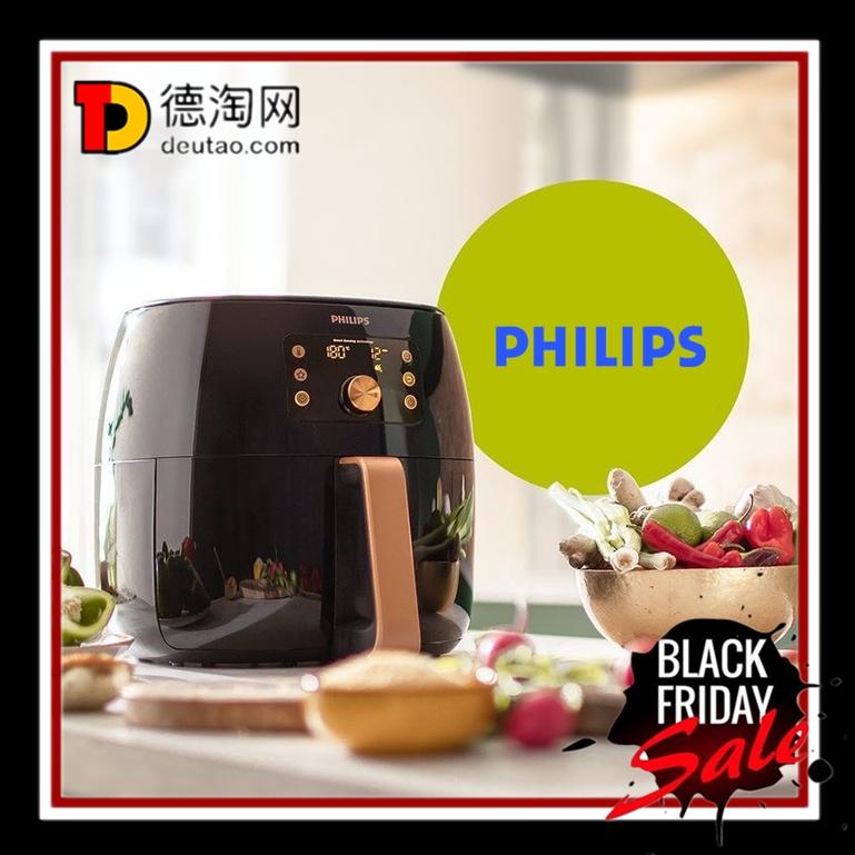 没有复杂的套路,只有物美价廉!Philips 飞利浦官网