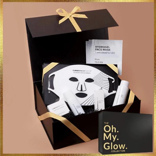 CurrentBody Skin Oh My Glow限量圣诞护肤礼盒