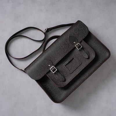 【直邮中国】The cambridge satchel 15 Inch 经典剑桥包