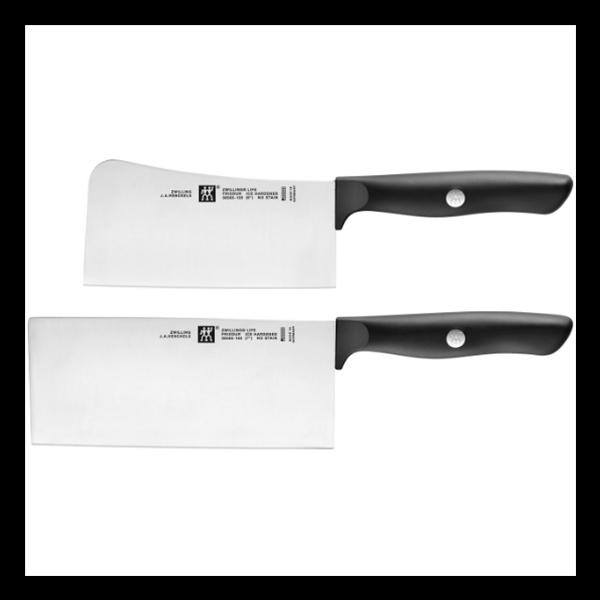 ZWILLING LIFE MESSERSET 刀具两件套
