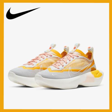 活力芒果黄 Nike Vista Lite SE