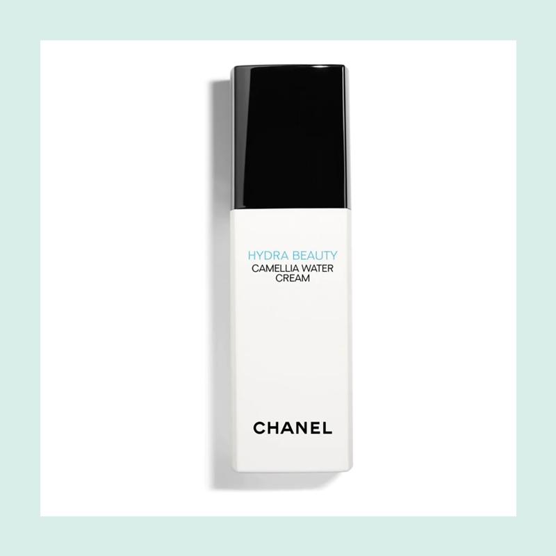 令肌肤沁透水润亮泽!Chanel 香奈儿山茶花润泽水感乳液