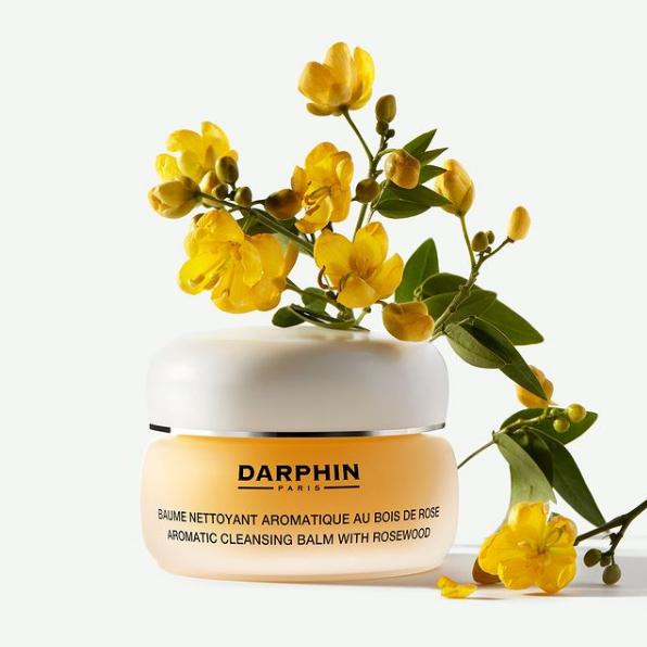 Darphin 朵梵玫瑰木芳香卸妆膏