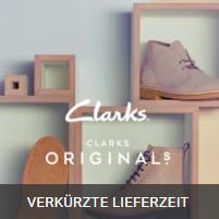 雅致舒适的鞋子Clarks