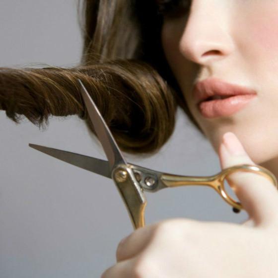 理发店不开门就自己做Tony 可剪刘海的理发工具套装