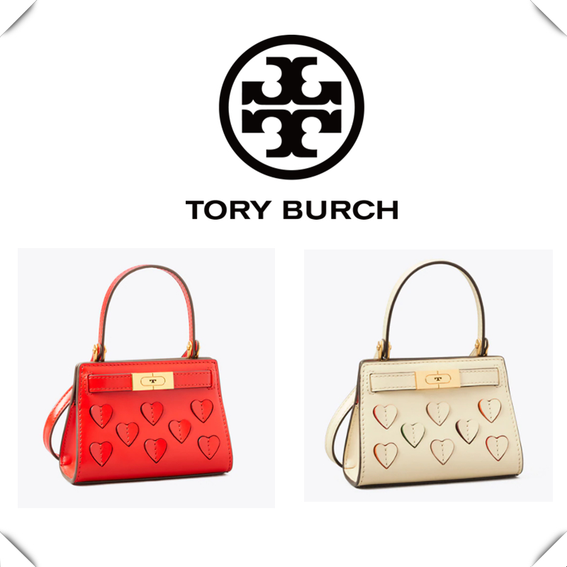 满满的爱意给最爱的她!Tory Burch情人节限定款包包上线啦!!